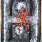 Relief, 2004, 30x40 cm