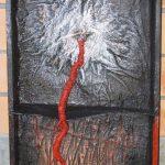 Relief, 2003, 30x50 cm