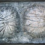 Relief, 2005, 30x51 cm